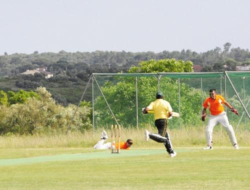 Liga V20 2011: 3ª Jornada Mouraria - ABCC